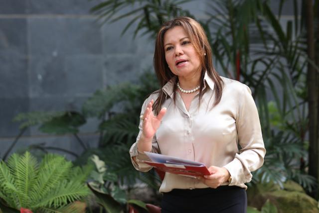 Fabiola Perdomo