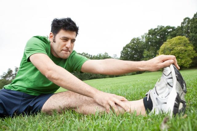 deporte intenso zwangerschapsdiabetes