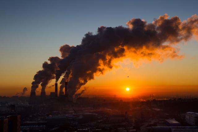 La polución en el aire puede estar relacionada al cáncer de boca - Salud -  ELTIEMPO.COM