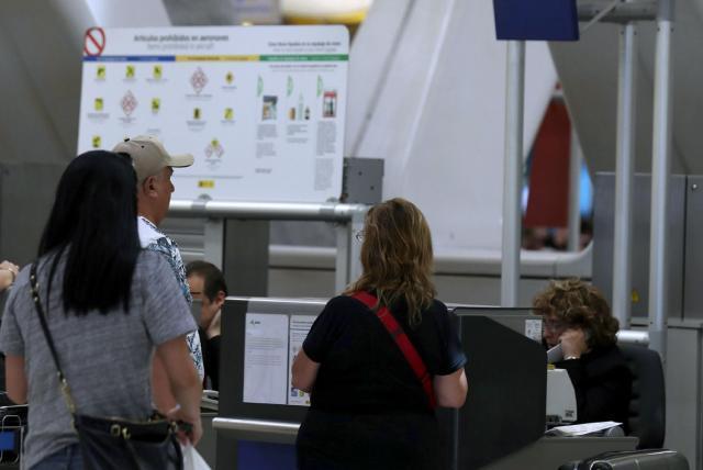 British Airways cancela todos sus vuelos desde Londres este sábado