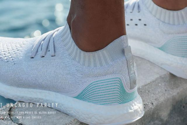Adidas Pure BOOST All White Leisure Running Shoes BA8893