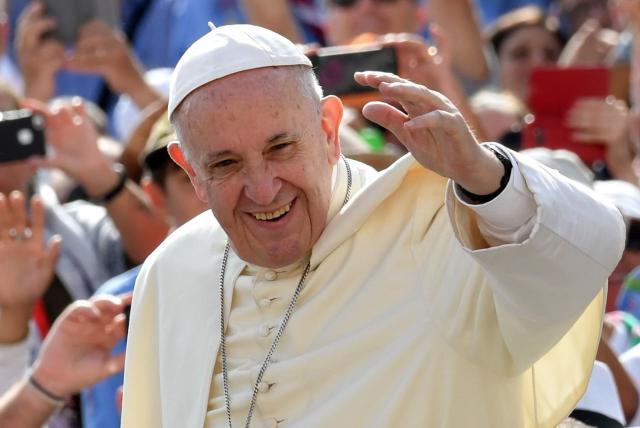 Historias De La Vida Del Papa Francisco Cuando Era Jorge Mario Bergoglio Religión Vida Eltiempo Com
