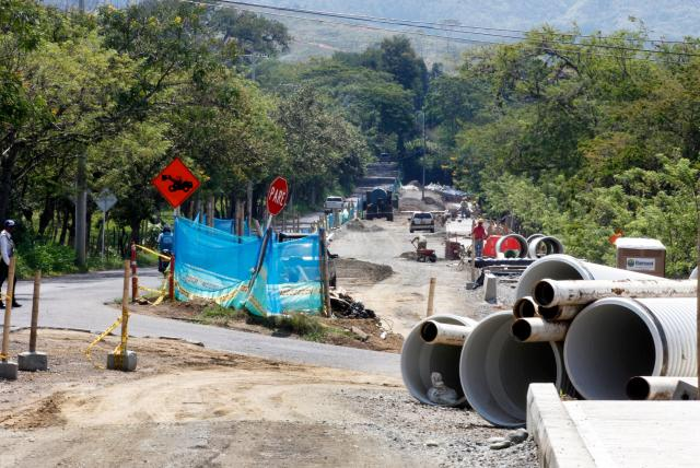 Concejo de Cali pide cuentas sobre el estado de megaobras - Cali - Colombia - ELTIEMPO.COM