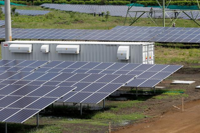 En Colombia 9 De Cada 10 Proyectos De Energia Usaran Paneles Solares Sectores Economia Eltiempo Com