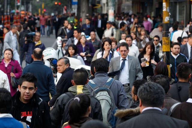 Colombia llegará en el 2018 a los 50 millones de habitantes, según el Dane  - Otras Ciudades - Colombia - ELTIEMPO.COM