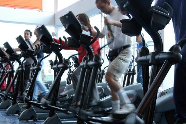 artículo de investigación sobre diabetes y ejercicio