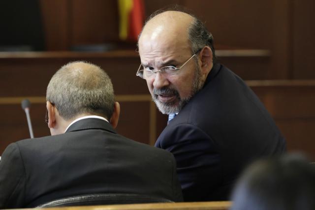 Cartel de la toga: día clave para el caso de Francisco Ricaurte, juez dará el sentido del fallo