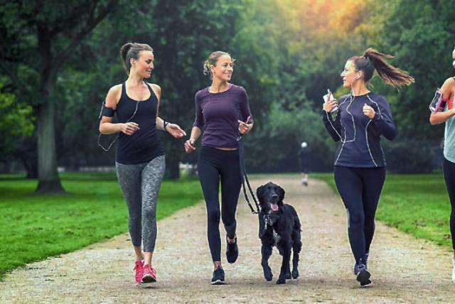 Resultado de imagen para ejercicio con amigos