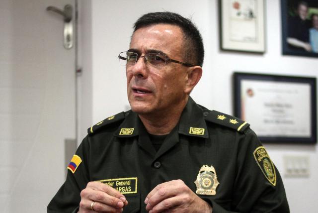 Coronavirus: Director de Seguridad Ciudadana habla de las medidas que  tomará la Policía - Delitos - Justicia - ELTIEMPO.COM