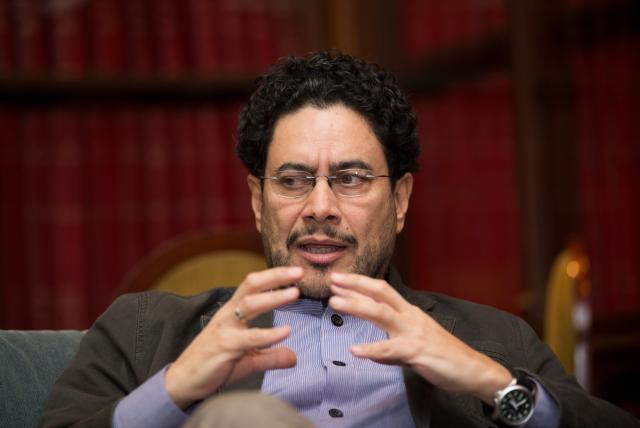 Iván Cepeda dice que Centro Democrático busca presionar a ...