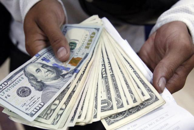 Resultado de imagen para dolar supera los 4000