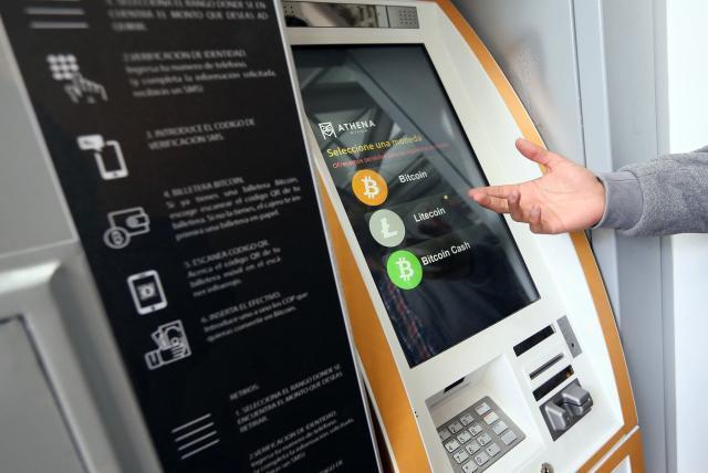 cuentas comerciales de bitcoin opción binaria k maksim