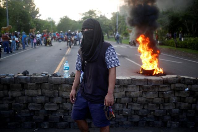 Análisis Sobre La Crisis Política Y Social En Nicaragua