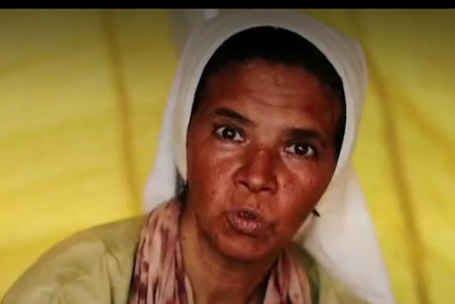 Expectativa por liberación de monja colombiana secuestrada en África - Cali - Colombia - ELTIEMPO.COM