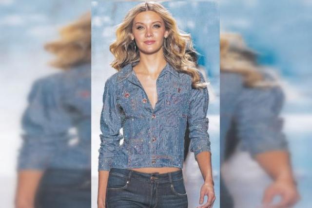Moda Dulce Jeans Valeria Levanta cola