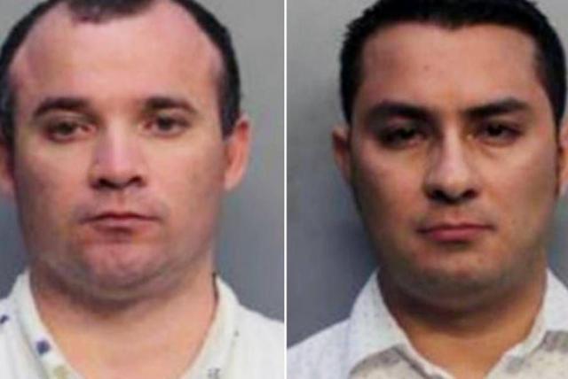 Dos Curas Colombianos Detenidos Teniendo Sexo Oral En Miami