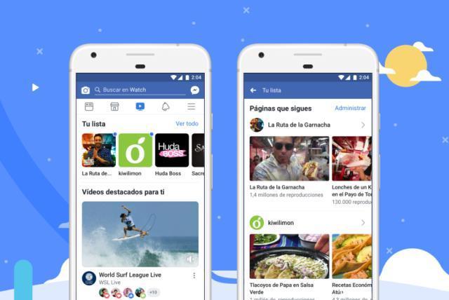 Facebook e Instagram bajarán peso de videos también en Colombia ...