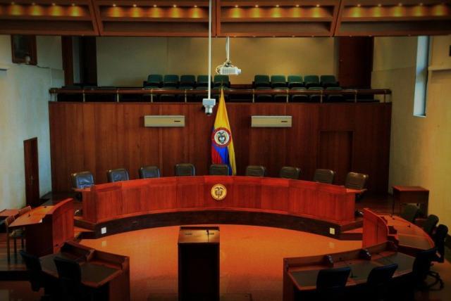 Trámites de tutelas y libertades en la Sala Penal de la Corte Suprema de  Justicia por coronavirus - Cortes - Justicia - ELTIEMPO.COM