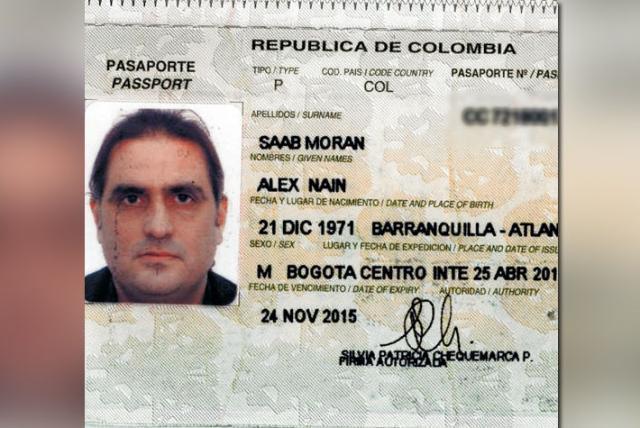 Venezuelaserespeta - Tirania de Nicolas Maduro - Página 23 5bc3e394c80c7