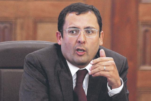 Juan Carlos Granados, contralor de Bogotá, no irá a prisión por caso  Odebrecht - Investigación - Justicia - ELTIEMPO.COM