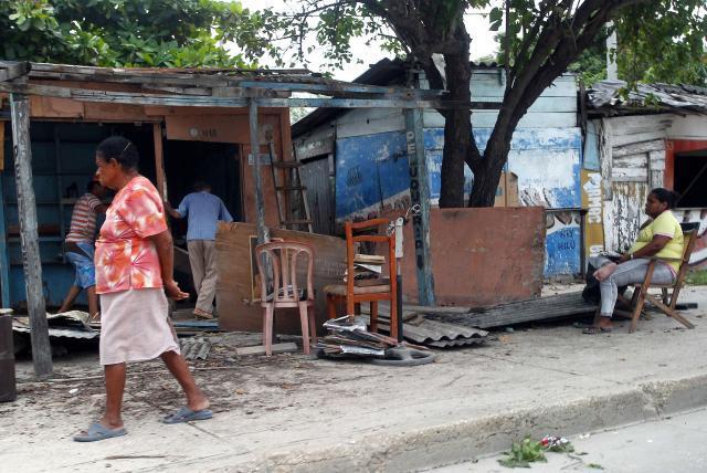 Informe mundial de pobreza extrema deja a Colombia en puesto 70 ...