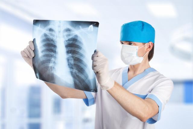 Peligros de los rayos X para la salud - Salud - ELTIEMPO.COM