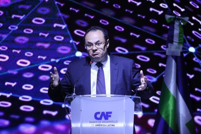 Luis Carranza, el presidente de la CAF deja su cargp - Latinoamérica -  Internacional - ELTIEMPO.COM