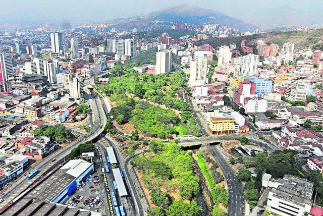 Camacol presentó informe de la dinámica edificadora en el Valle del Cauca -  Sectores - Economía - ELTIEMPO.COM