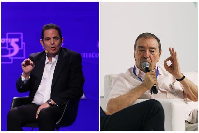 Germán Vargas Lleras y Fuad Char se reunirán en Bogotá - Partidos Políticos  - Política - ELTIEMPO.COM
