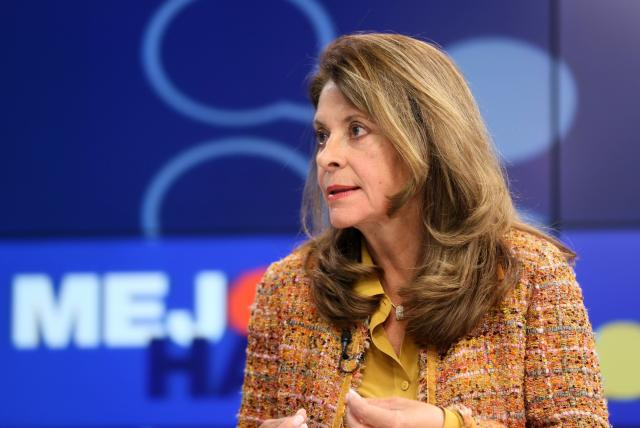 Devuelven visa a la magistrada Diana Fajardo