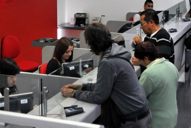 Nuevos horarios de los bancos durante cuarentena por coronavirus ...