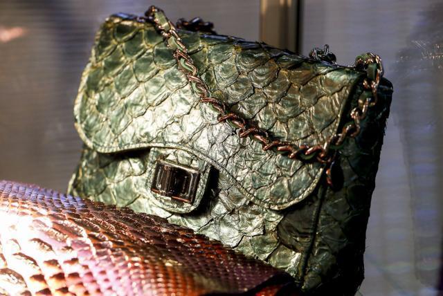 b7d26952fdf Tendencias de moda sostenible en América Latina - Mujeres - Vida -  ELTIEMPO.COM