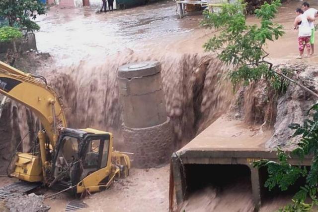 Hasta cuándo se extenderá la temporada de lluvias en Colombia - Otras  Ciudades - Colombia - ELTIEMPO.COM