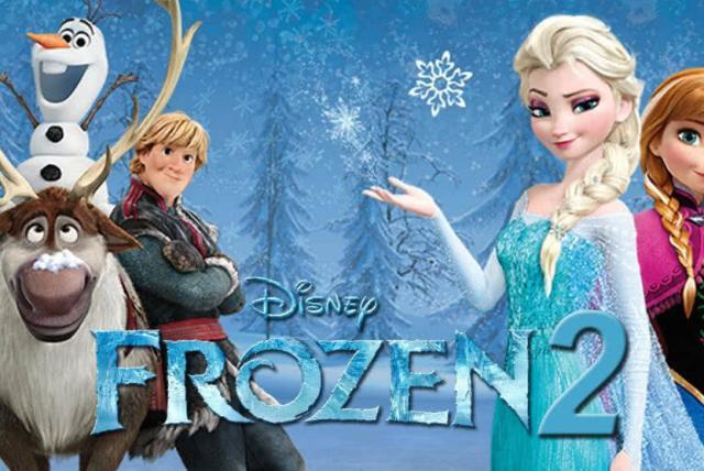 Se Estreno Nuevo Trailer De Frozen 2 Cine Y Tv Cultura