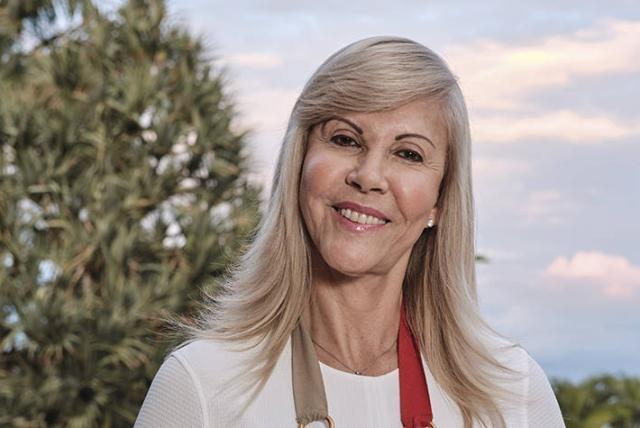 Dilian Francisca Toro, la baronesa de la política - Bocas - ELTIEMPO.COM