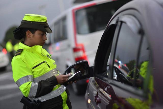 Cómo acceder a los descuentos en comparendos de tránsito en Bogotá ...