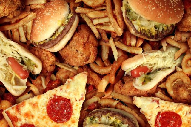 Alimentos y productos que promueven la obesidad - Salud - ELTIEMPO.COM