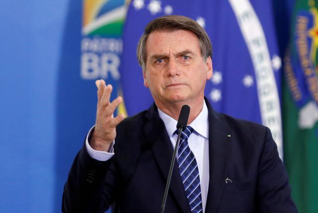 Resultado de imagen para Jair Bolsonaro da negativo al coronavirus