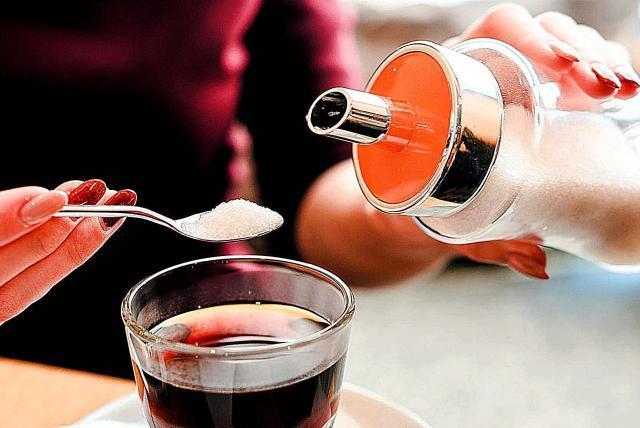 Alimentos que contienen altas cantidades de azúcar - Salud ...