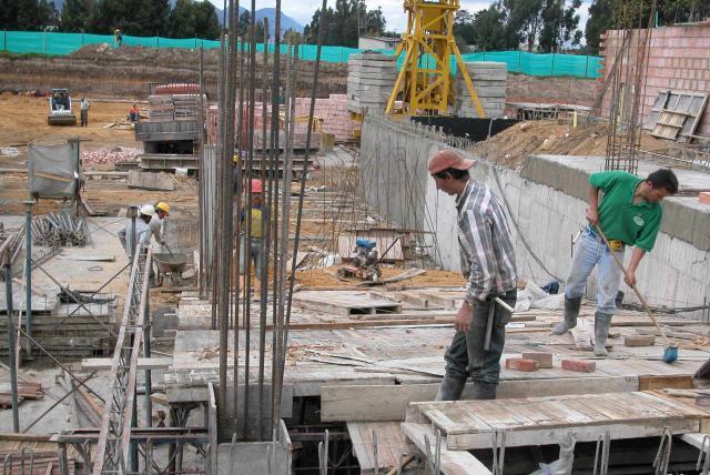 Cuáles son los materiales que se usan en el sector construcción en ...