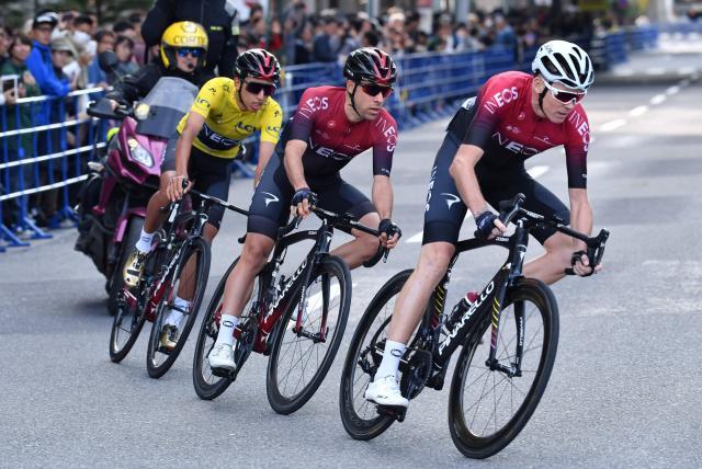 Calendario Del Ciclismo 2021 Calendario de ciclismo 2021 | Fechas de la Unión Ciclista