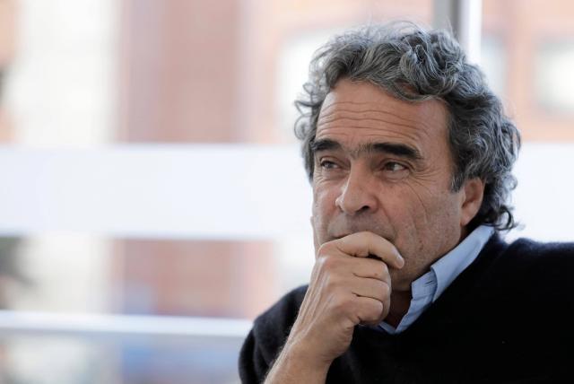 Sergio Fajardo puede seguir en campaña 2022 tras proceso de Fiscalía -  Partidos Políticos - Política - ELTIEMPO.COM