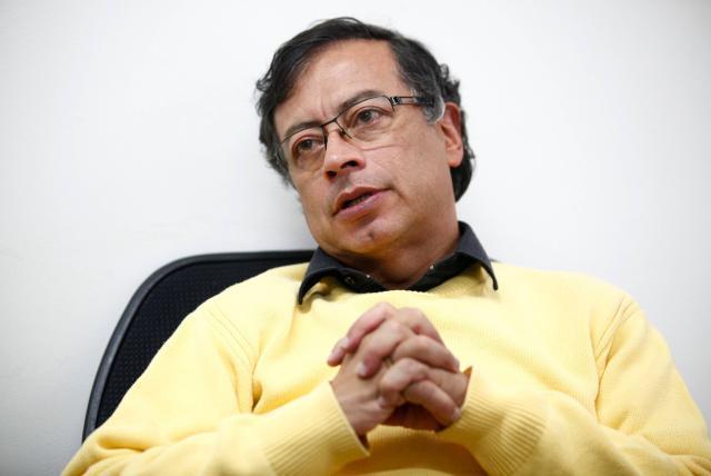 Gustavo Petro: escolta fue atacado en Patio Bonito - Bogotá - ELTIEMPO.COM