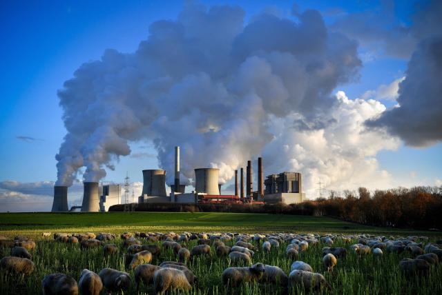 Los peligros del cambio climático para la década 2020-2030 - Medio ...