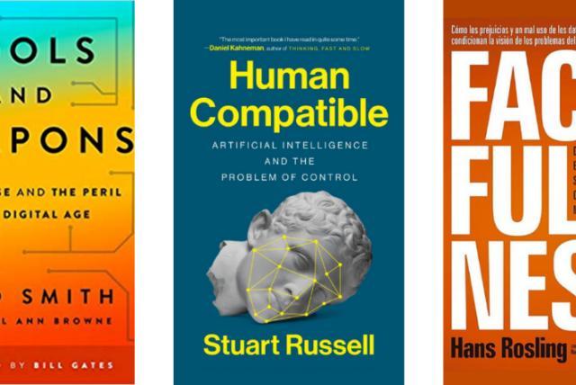 Libros De Tecnología Que Debe Leer Novedades Tecnología Tecnología Eltiempo Com