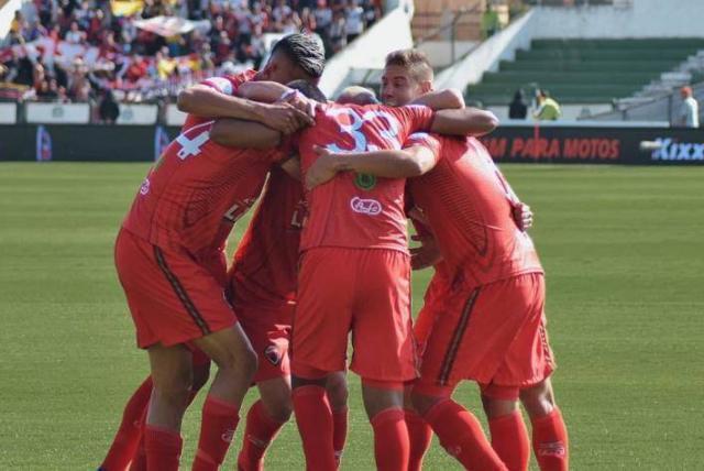 Hora Y En Donde Ver En Vivo Chico Vs Patriotas Fecha 2 Liga Betplay Futbol Colombiano Deportes Eltiempo Com