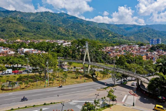 Ciudadanos Aportan Al Plan De Desarrollo De Piedecuesta Santander Otras Ciudades Colombia Eltiempo Com