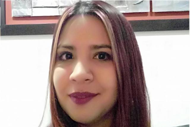 """Resultado de imagen para Lorena Mulford wuhan"""""""