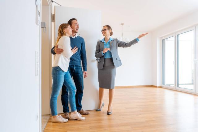 La compra de vivienda siendo joven es una gran inversión ...