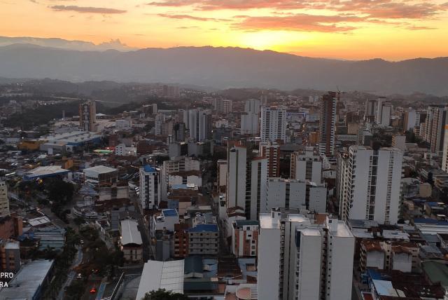 Bucaramanga Y Piedecuesta Ya Tienen Plan De Desarrollo Santander Colombia Eltiempo Com